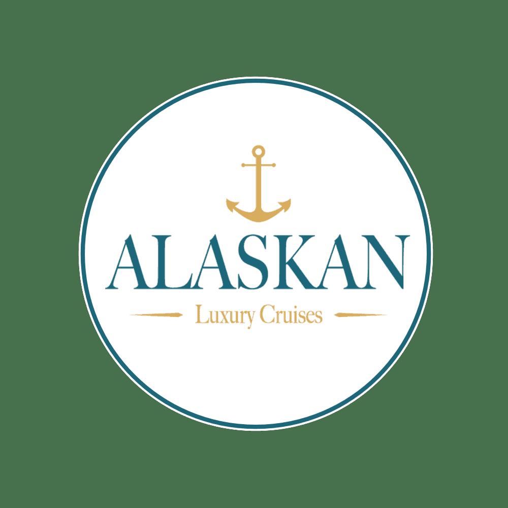 Alaskan Logo Circle